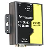 1 Port RS422/485 Ethernet to Serial Adapter ES-320