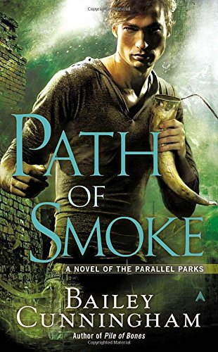book cover of Path of Smoke