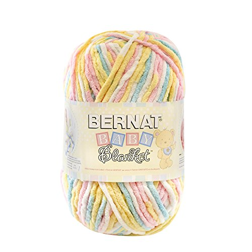 Bernat Blanket Pitter Patter Single product image