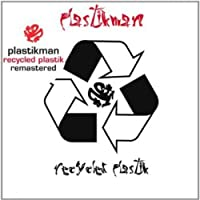 Recycled Plastik (remastered)