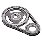 Edelbrock 7810 Performer-Link Timing Chain and Gear Set