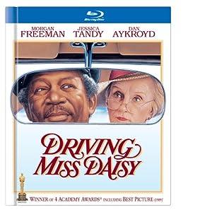 Driving Miss Daisy (BD Book) [Blu-ray] (2013)