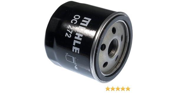 Original MAHLE KNECHT Ölfilter OC 272 Öl Filter Oil