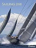 Sailing 2018 - Segelkalender, Posterkalender, Wandkalender  -  48 x 64 cm