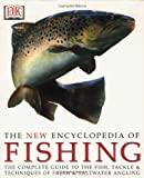 img - for New Encyclopedia of Fishing book / textbook / text book