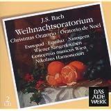 J. S. Bach : Oratorio de Noël