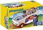 Playmobil 6773 1.2.3 Coach