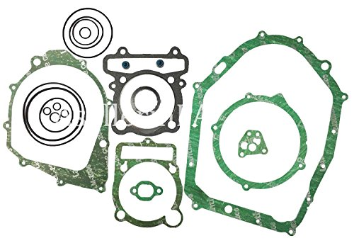 Yamaha Warrior Raptor Big Bear 350 Complete Gasket, used for sale  Delivered anywhere in USA