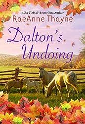 Dalton's Undoing (Cowboys of Cold Creek series Book 3)