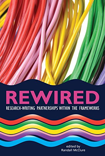 Rewired: Research-Writing Partnerships within the Frameworks