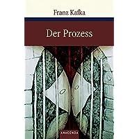 Der Prozess (Große Klassiker zum kleinen Preis)