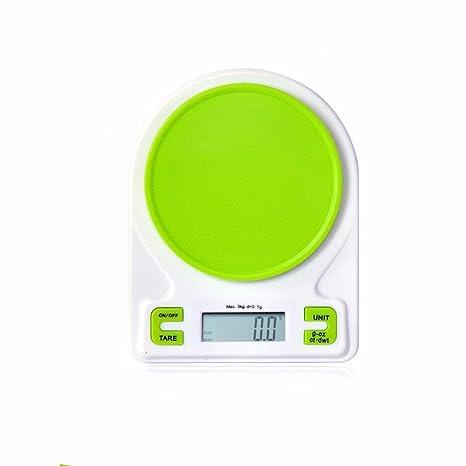 Cucsaist Báscula De Precisión Básculas De Cocina para El Hogar Básculas Electrónicas Básculas para La Comida