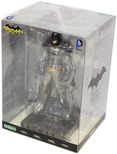 Kotobukiya DC Comics Justice League Batman New 52 ArtFX+ Statue (Batman Batsuit Costume)