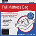 """SCHWARZ SUPPLY SOURCE SP-9010 Packer One Full Mattress Cover, 54"""" by 10"""" by 86"""""""