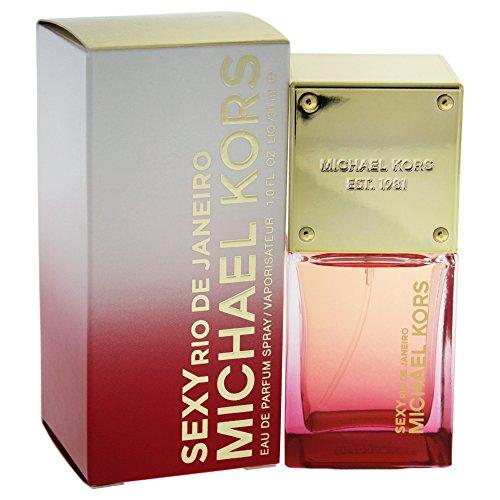 (Michael Kors Sexy Rio De Janeiro Eau De Perfume, 1 Ounce)