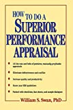img - for How to Do a Superior Performance Appraisal book / textbook / text book