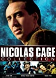 Nicolas Cage Collection (Face/Off - SCE, Snake Eyes, World Trade Center)