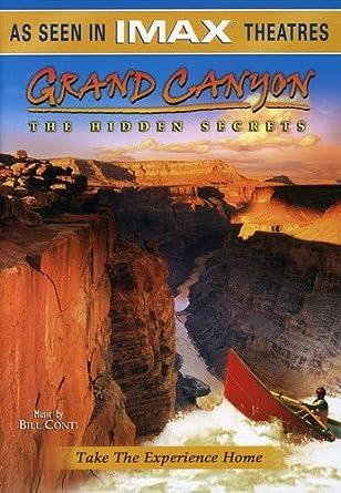 7ce16b6425 Amazon.com: Grand Canyon: The Hidden Secrets: Daniel T. Majetich ...