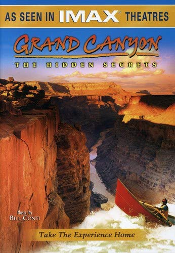 (Grand Canyon: The Hidden Secrets)