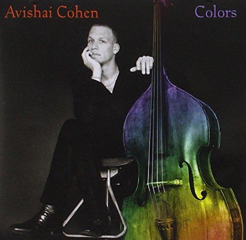 Avishai Cohen - Colors (CD)