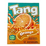 Tang Orange Flavour Crystals
