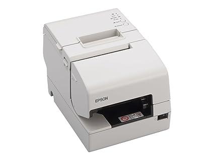 Epson TM-H6000IV (014): Serial, w/o PS, ECW - Impresora de ...