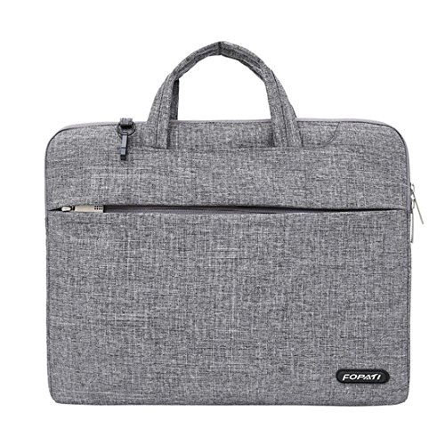 619bda62050e Color computer bag Apple ASUS notebook bag package bag 13/14/15 inch , gray  , , 13.3