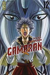 Gamaran, tome 12