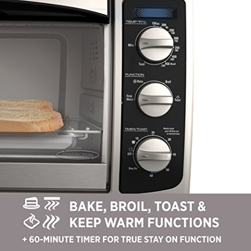 ... Convection Countertop Toaster Oven 11street Malaysia - Microwave