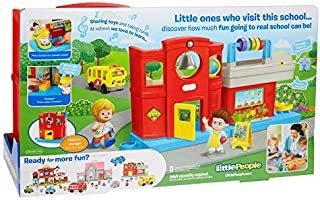 Fisher-Price Little People Friendly School