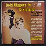gold diggers in dixieland LP