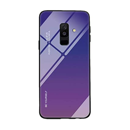 Amazon.com: Carcasa para Samsung Galaxy S10 S8 S9 J4 J6 Plus ...