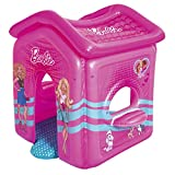 Bestway 93208e Barbie Playhouse