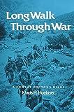Long Walk Through War, Klaus H. Huebner, 0890963207