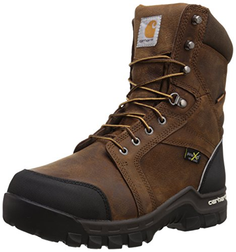 Safety Boots Guard Metatarsal (Carhartt 8