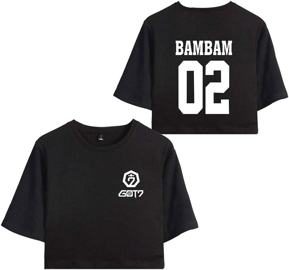 Novedad Hombre//Mujer Camiseta Casual 3D Sin Dientes Impresi/ón Digital Cuello Redondo Manga Corta