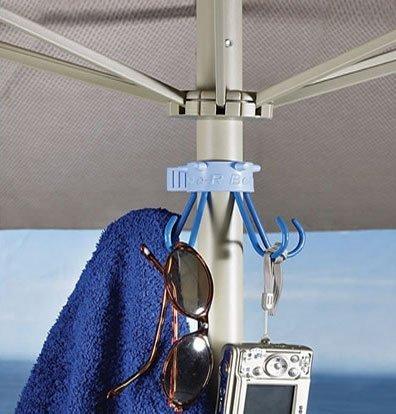 Umbrella Towels Camera Pole R Bear product image