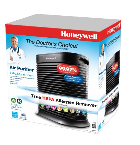 Honeywell True HEPA Allergen Rem...