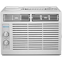 Emerson Quiet Kool 5,000 BTU 115-Volt Window Air Conditioner