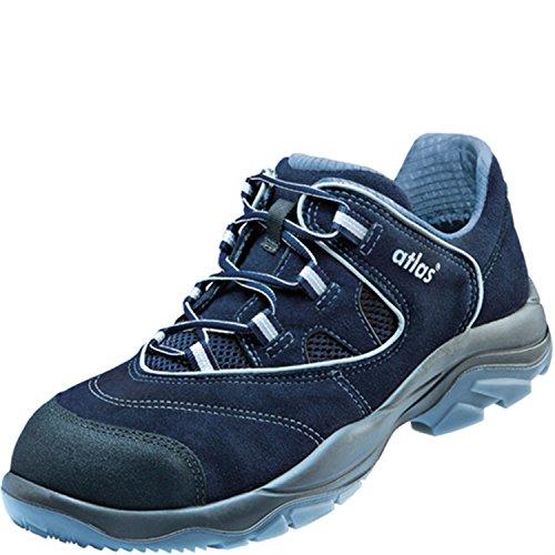 CF 4 blue - EN ISO 20345 S1 - W10 - Gr. 43