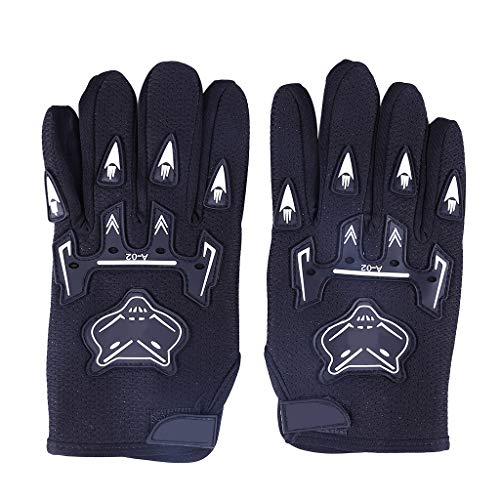 8b185f3ac8 Glumes Unisex BMX MX ATV MTB Racing Mountain Bike Bicycle Cycling Off-Road Dirt  Bike Gloves Road Racing Motorcycle Motocross Sports Gloves