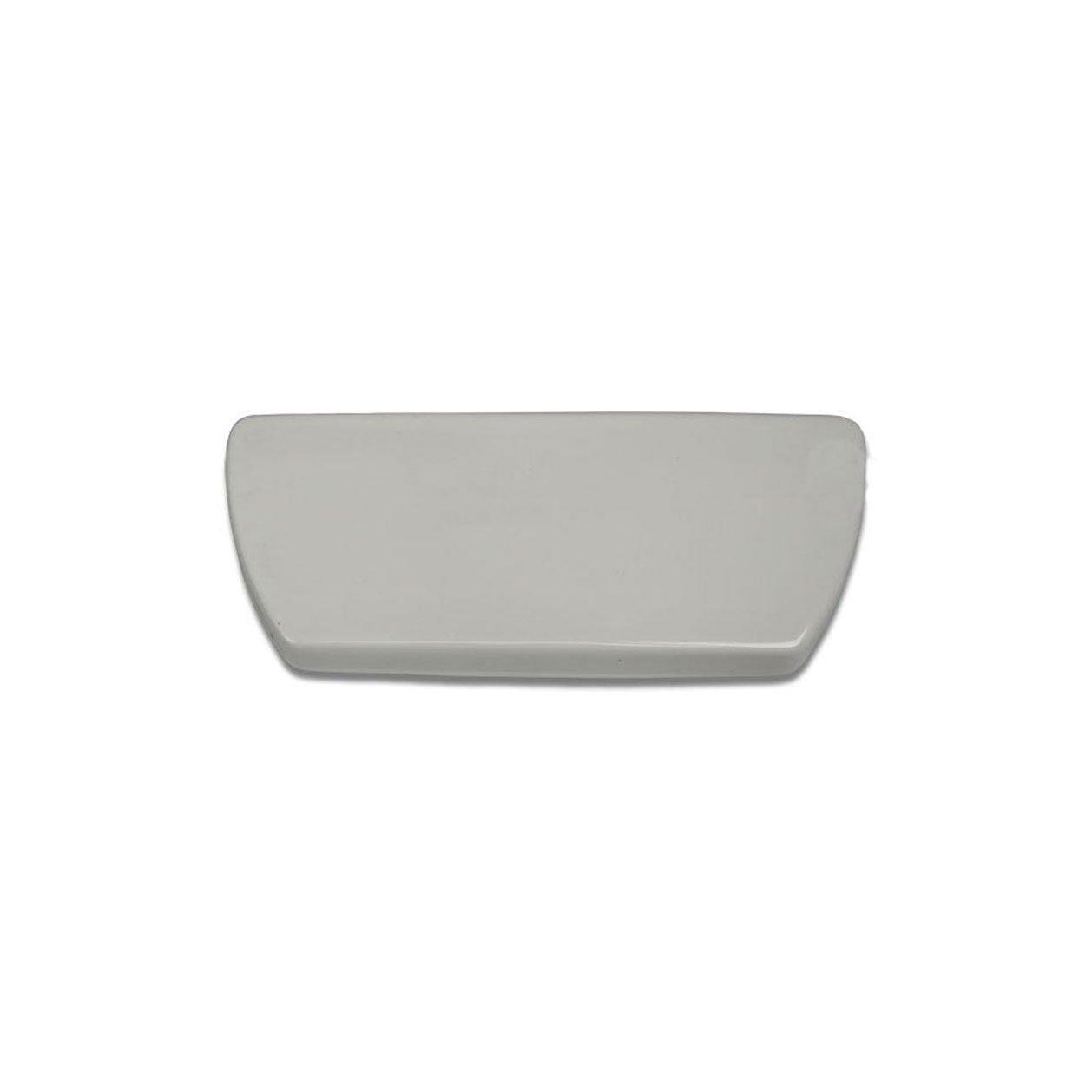 KOHLER K-84591-55 Well Worth Toilet Tank Cover Innocent Blush