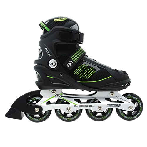 No Fear Homme Cyclone Skates