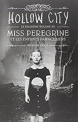 Miss Peregrine et les enfants particuliers t.2