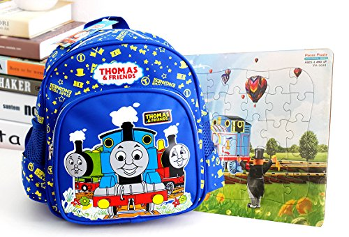 Buy Thomas Cute Kid Backpack.cool Kid Backpack. Backpack Thomas Train.good Choice for Your Children....