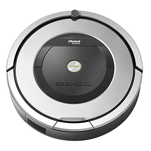 iRobot Roomba 860 Robot Vacuum with Manufacturer's Warranty