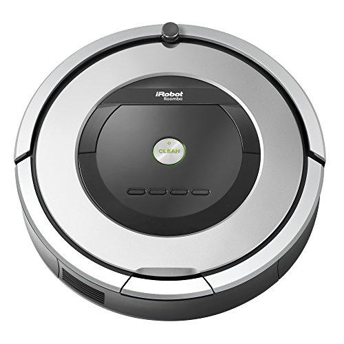 iRobot Roomba 860
