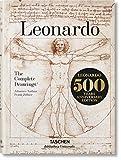 Leonardo da Vinci. The Complete Drawings