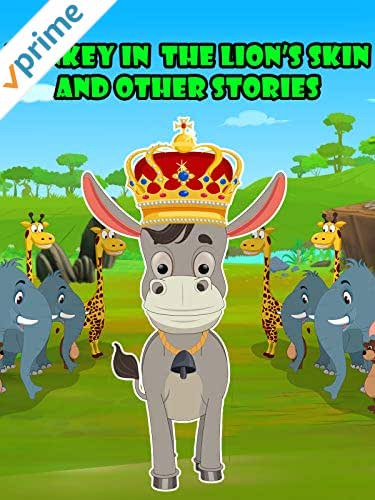 Donkey in Lion's Skin and other stories