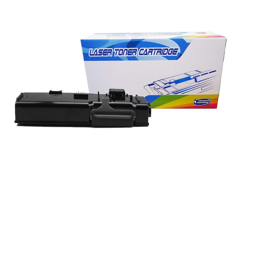 Toner Alternativo ( X1 ) Negro 6600 6600 6600dn 6600n 6600ydn WorkCentre 6605 6605dn 6605n 106R02228